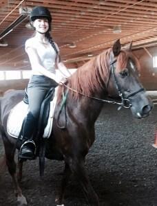 Recreational Riding