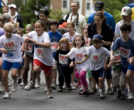 Run For Love Sponsorship Opportunities