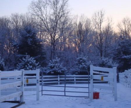 Lovelane Snow Closing Policy