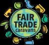 FairTrade Caravans Shares Goods to Raise Money for Lovelane