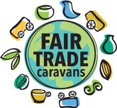 Fair Trade Caravans – Making a world of difference through fundraising.