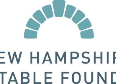 Thank you to the New Hampshire Charitable Foundation